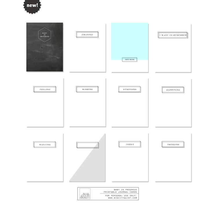 https://www.etsy.com/listing/227171944/digital-journal-cards-baby-in-progress