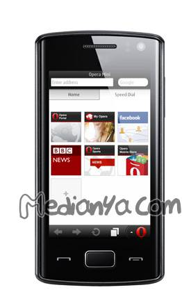 Download Opera Mini Terbaru 2013 (Nokia, Samsung, Android, Blackberry)