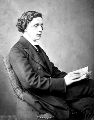 "the fairy tales of lewis carroll and charles lutwidge dodgson Lewis carroll, pseudonym of charles lutwidge dodgson, (born january 27,  "" on which occasion,"" wrote dodgson in his diary, ""i told them the fairy-tale of."