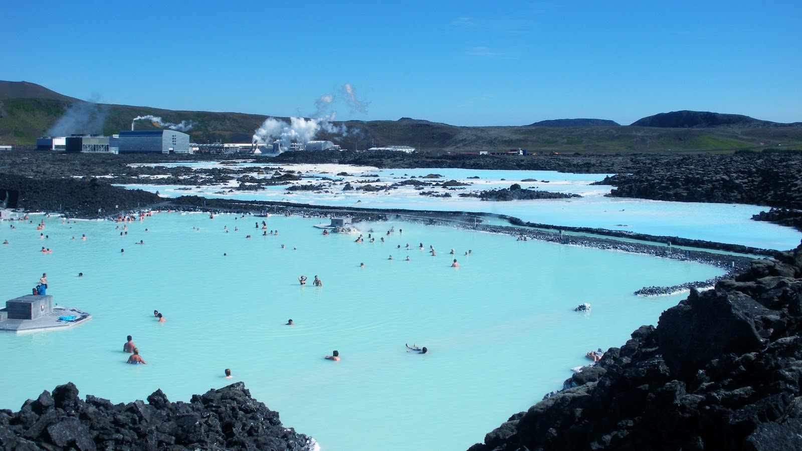 Blue lagoon iceland tourist destinations for Hotels near the blue lagoon iceland