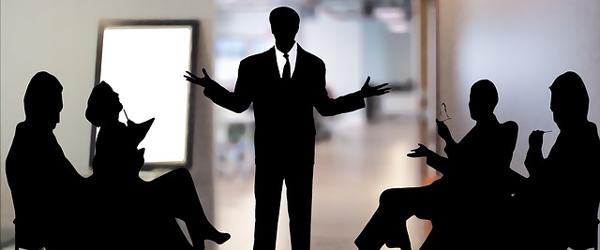 Cara Memberikan Pendapat Saat Rapat atau Diskusi