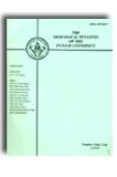 Geological Bulletin of the Punjab University