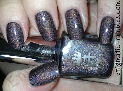 A-England-Sleeping-Palace-Swatch-scattered-holo-holographic-nail-polish-varnish