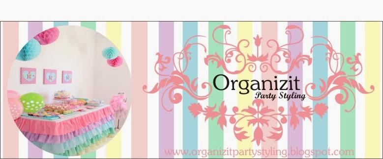 organizitpartystyling
