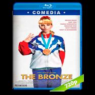The Bronze (2015) BRRip 720p Audio Ingles 5.1 Subtitulado