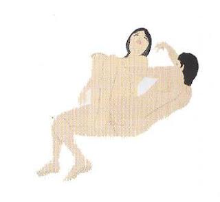 Posisi bercinta wanita hamil yang aman dan orgasme