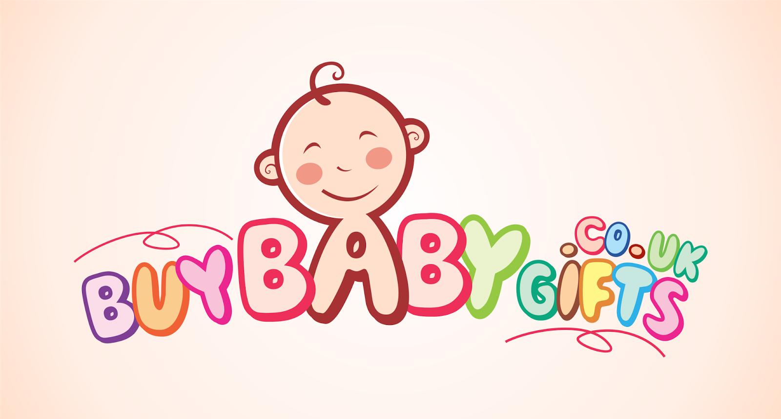Baby Gift Logo : Freelance graphic designer buy baby gifts logo design