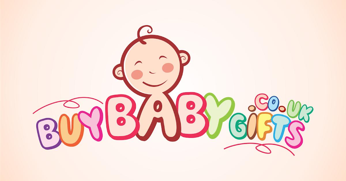 Freelance Graphic Designer: Buy Baby Gifts Logo Design