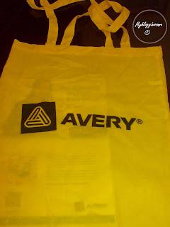 Avery e trovi l'etichetta giusta