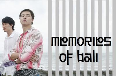 Sinopsis Drama Memories of Bali Episode 1-20 (Tamat)