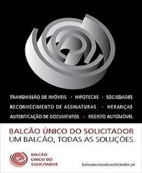 Balcão Único do Solicitador está no Facebook