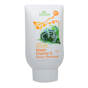 DLC Magic Cleaner & Resin Remover