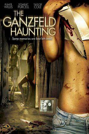 The Ganzfeld Haunting 2014 DVDRip 400mb
