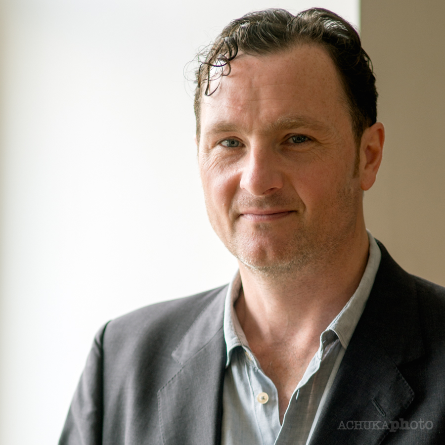 Anthony McGowan net worth