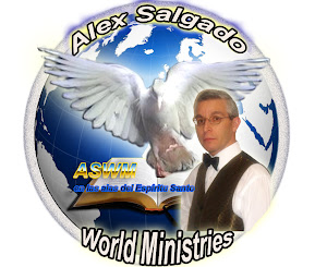 Ministerio Internacional Alex Salgado