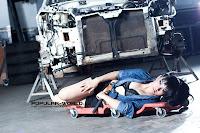 Finare Flo for Popular World Magazine, March 2013