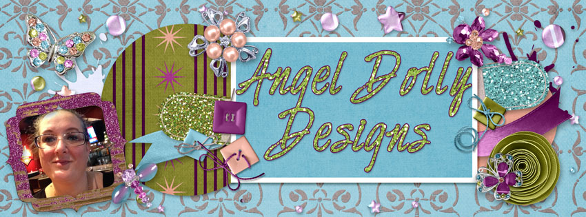 Angel Dolly Designs