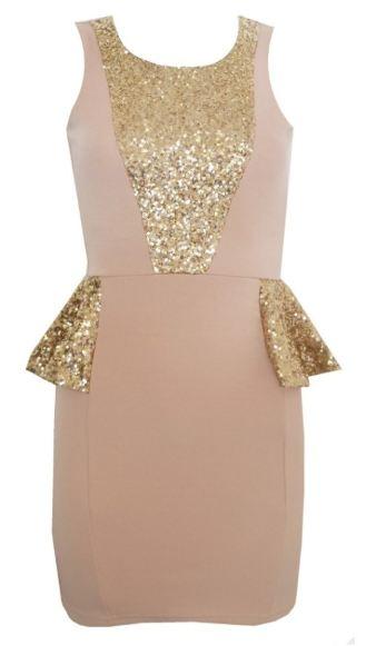 OMG Fashion 99p Dress