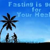 Medical benefits of fasting during Ramadan