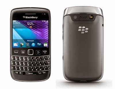 Spesifikasi Dan Harga BlackBerry 9790 Belagio, Murah