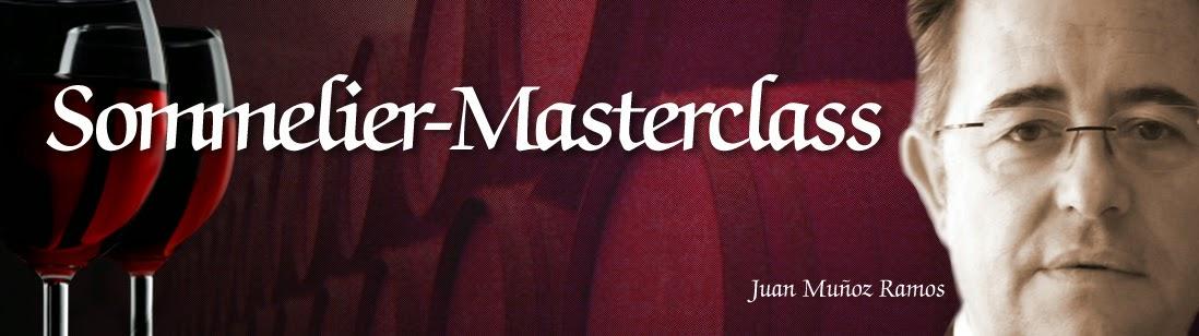 Sommelier Masterclass