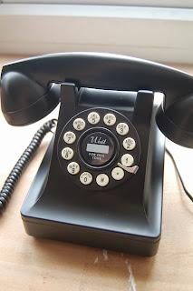 1930s phone.