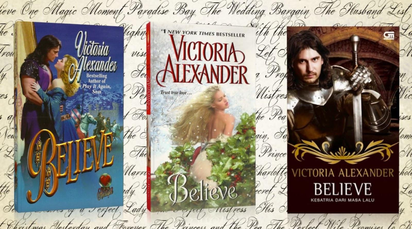 Just Judy S Jumbles Victoria Alexander Book List border=