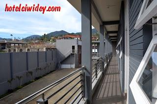 CRM Hotel Ciwidey Murah