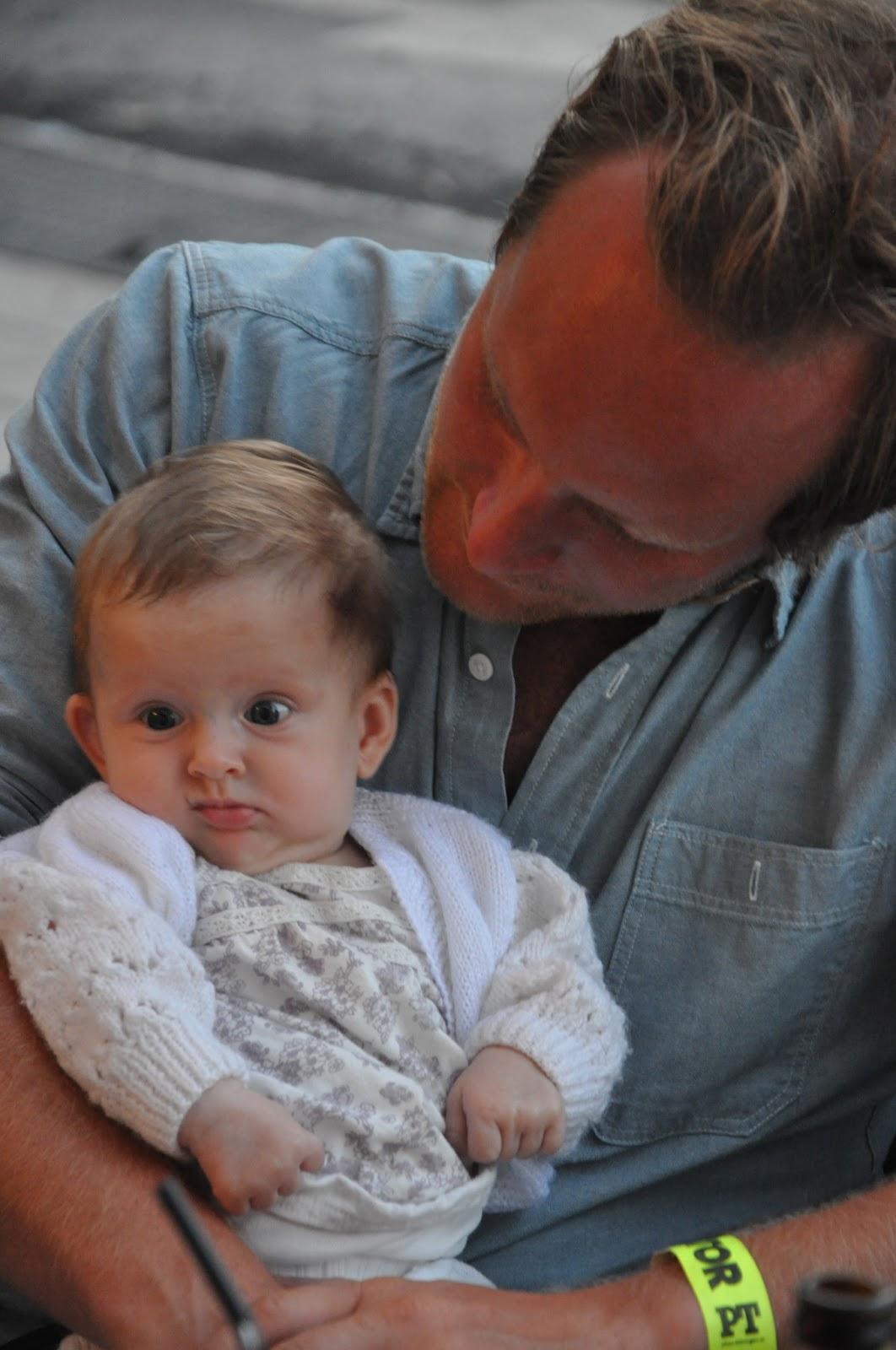 världens minsta flicka