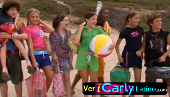 Zoey 101 1x13