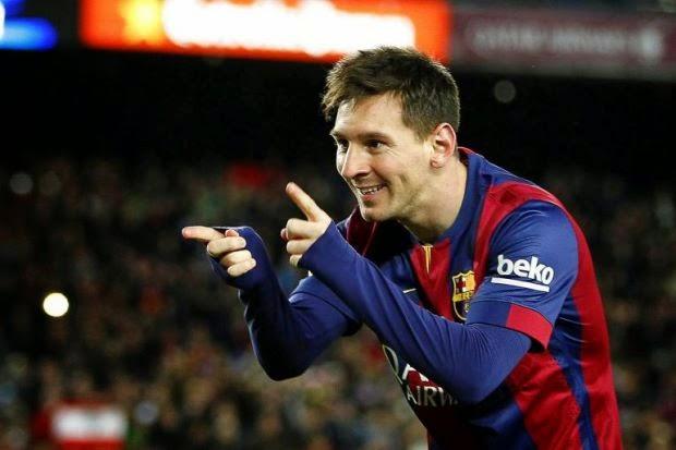 Lionel Messi Dedah Chelsea Tawar Kontrak £400, info, terkini, berita sukan, bola sepka, chelsea, Lionel Messi