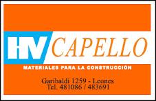 Hijos de Victor Capello - Leones