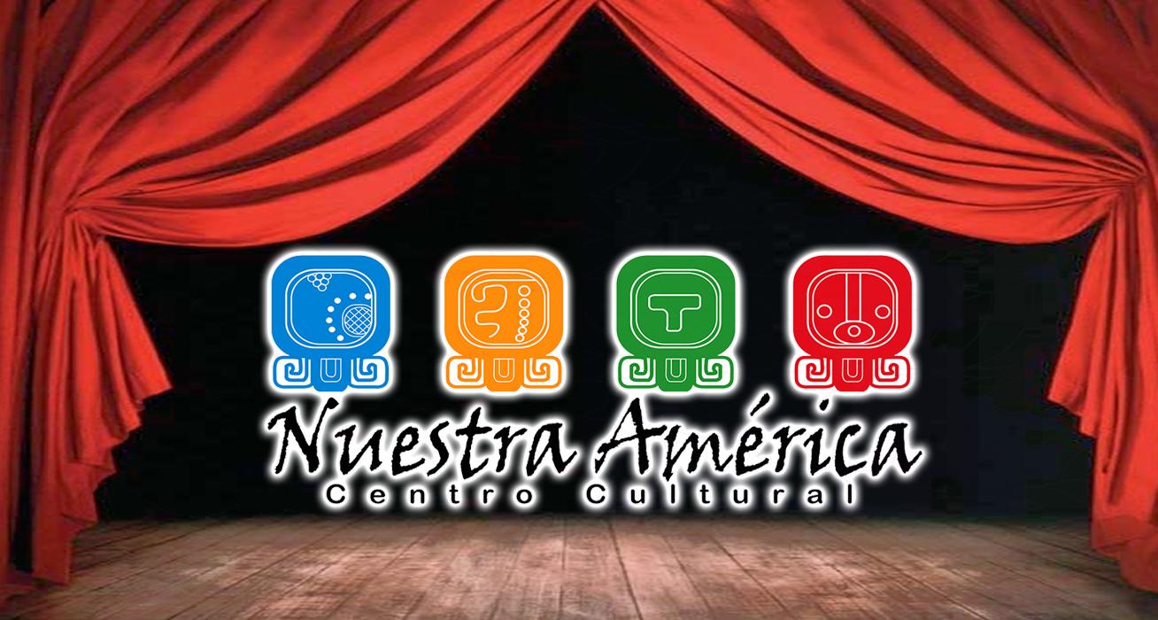NUESTRA AMERICA CENTRO CULTURAL