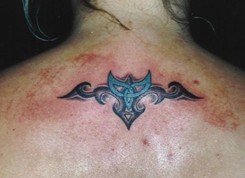 tribal tattoos -94