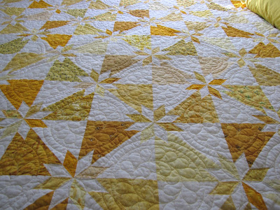 Easy Triangle Quilting Patterns - HubPages