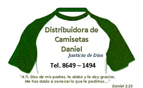 Distribuidora de Camisetas