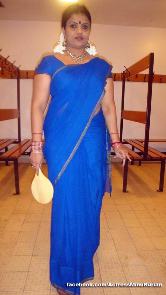 Actress Minu Kurien Hot   Indian actress hot spicy photos