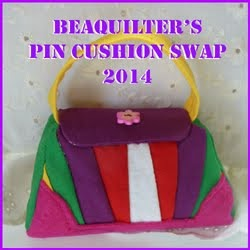 Pin cushion swap