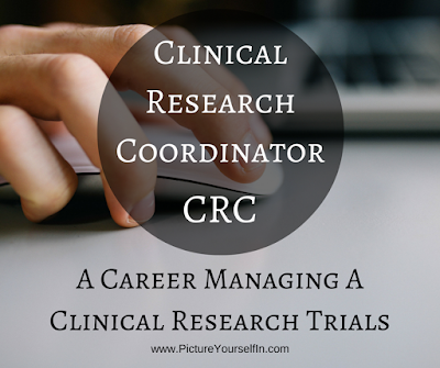 Clinical Research Coordinator Career in Managing Research Trials Article Photo