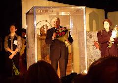 Europe Theatre Prize 2011