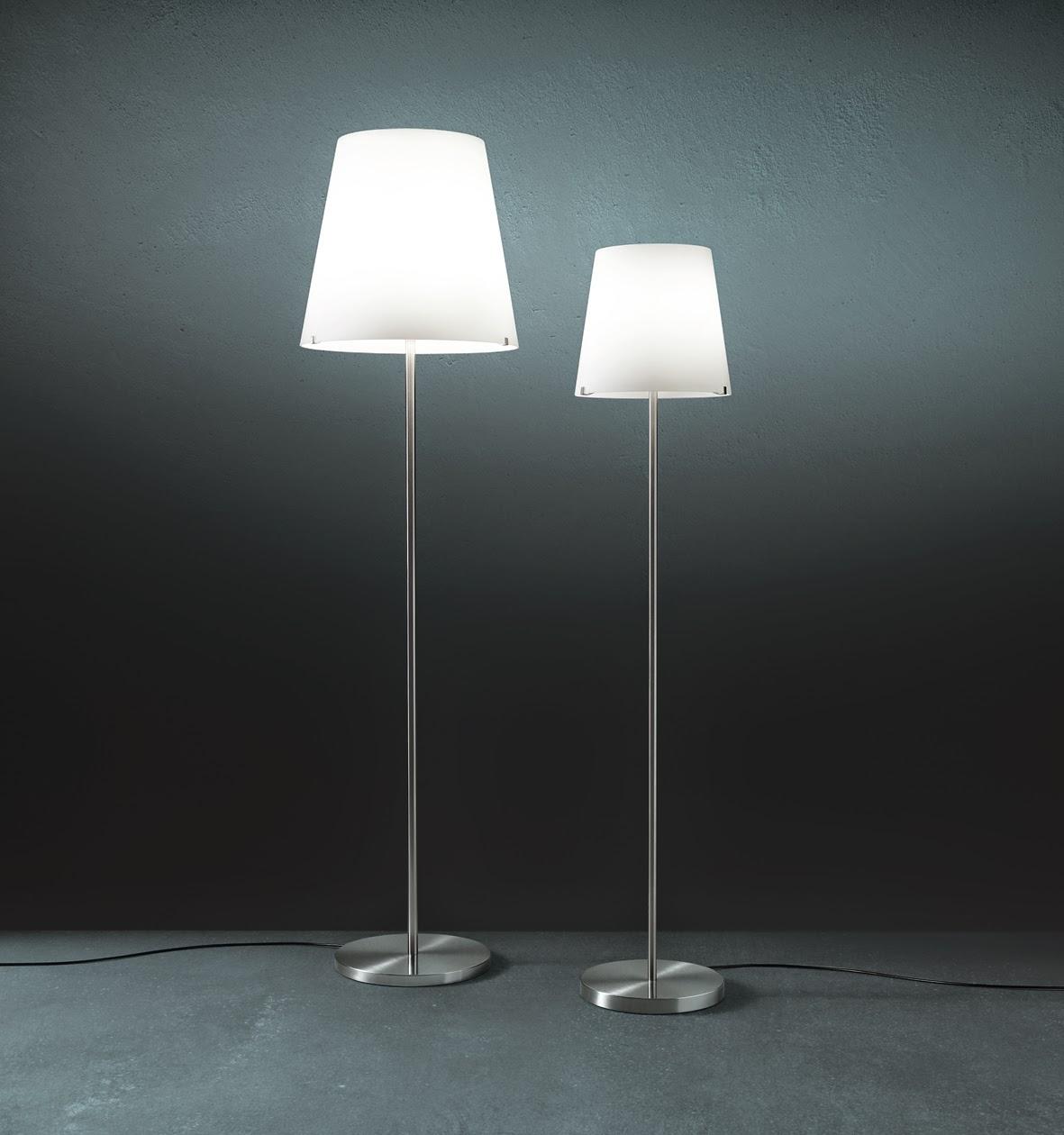 Tischleuchten lampen und leuchten by shogazi m nchen for Stehlampen designerlampen