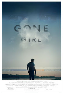 Review of GONE GIRL...