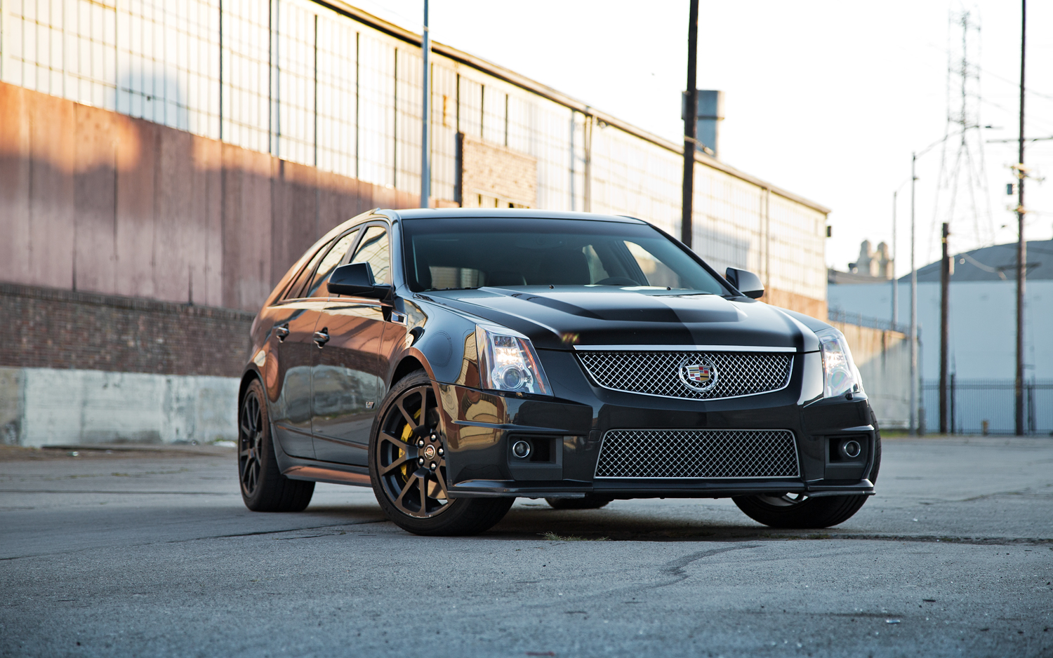 Cadillac Cts V Coupe Race Car Wikipedia