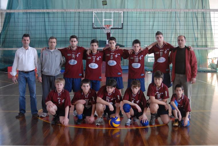 ΠΑΙΔΕΣ 2010 - 2011