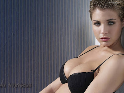 Gemma Atkinson Hot Wallpaper