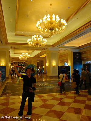 The Venetian Macau Photo 3