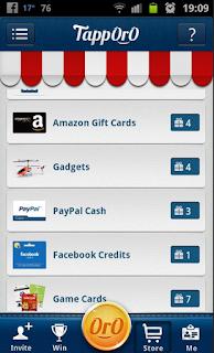 Berikut list aplikasi android penghasil uang terbaik  7 Aplikasi Android Penghasil Uang Terbaik 2015
