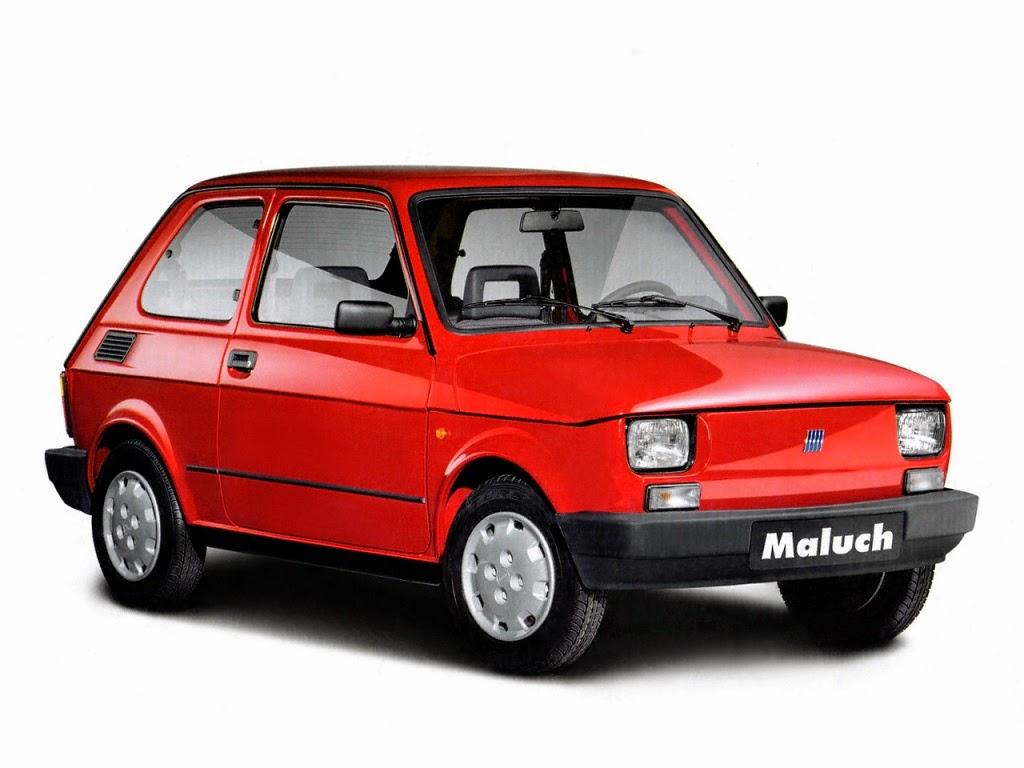 Fiat 126 elx