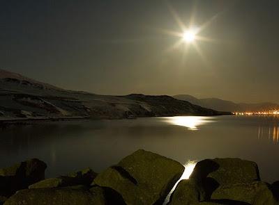 صور من القمر , القمر صور