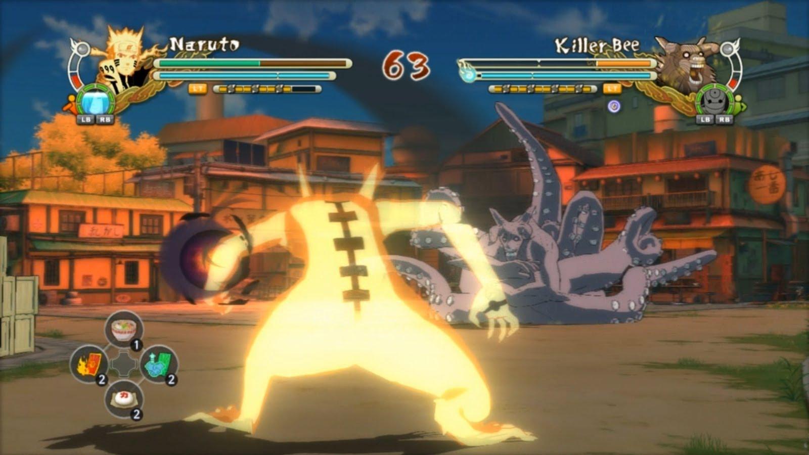 download naruto shippuden ultimate ninja storm 3 full burst ps3